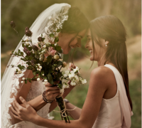 Dream Wedding Pinterest Contest – Three $10,000 Winners