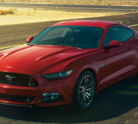 Win the Ultimate Mustang 5.0