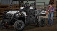 Polaris – The Ultimate American Rodeo Giveaway