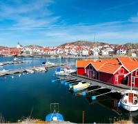 A week of adventure in Sweden!