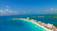 All- in! Trip for two to beautiful Cancun!