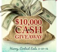 Win Sheplers Cash Giveaway