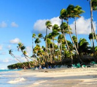 All Inclusive Getaway to the Dominican Republic!