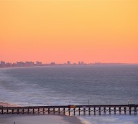 Win 7 Day Vacation Stay in Myrtle Beach
