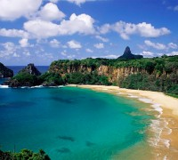 Win 3-day Holiday to Brazil for Two!